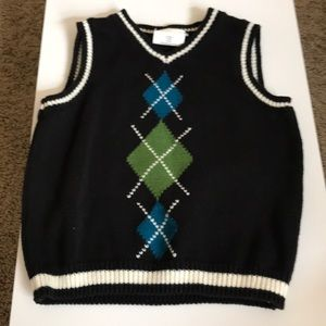 Other - Sweater vest